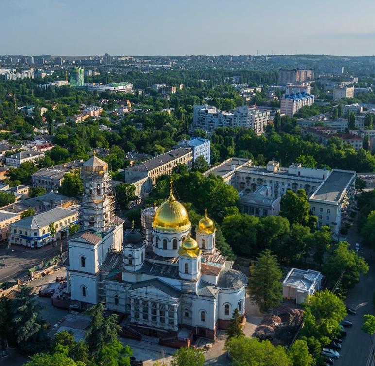 В продажу поступили билеты на летние рейсы из Калуги в Симферополь и Сочи
