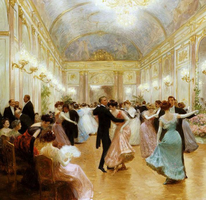 IV Областной студенческий бал «Зеркало эпохи» будет посвящён Всемирному Дню танцев