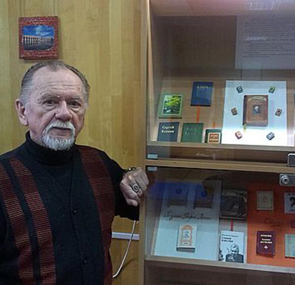 В Центральной городской библиотеке представлена коллекция миниатюрных книг