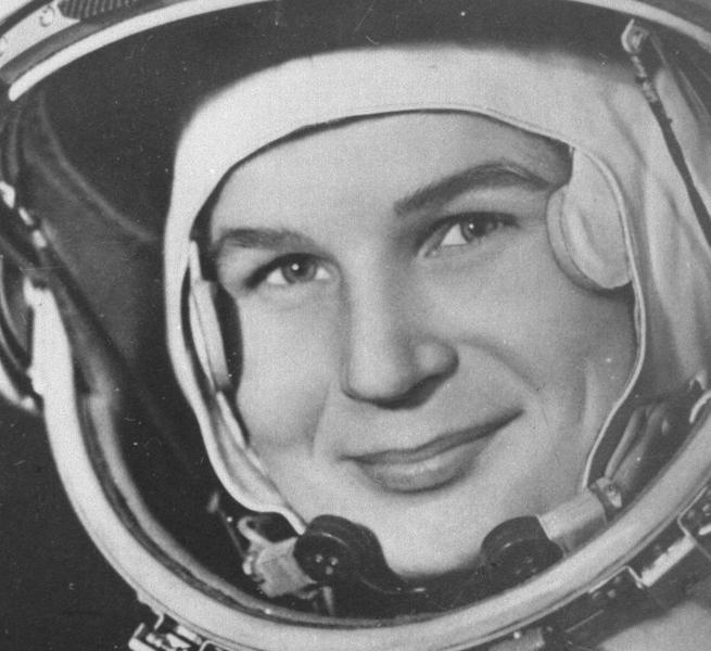 В Государственном музее истории космонавтики открывается выставка, посвящённая Валентине Терешковой