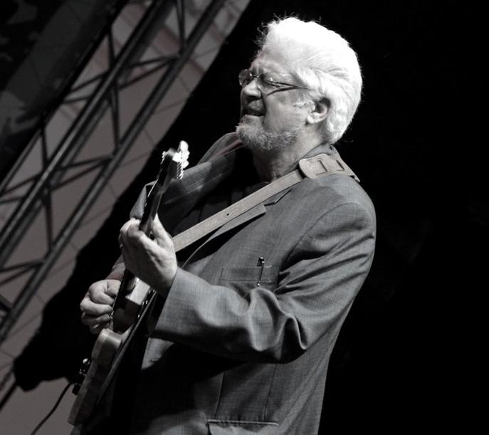В память о Ларри Кориелле на фестивале «Мир гитары» будет исполнена опера «Анна Каренина»