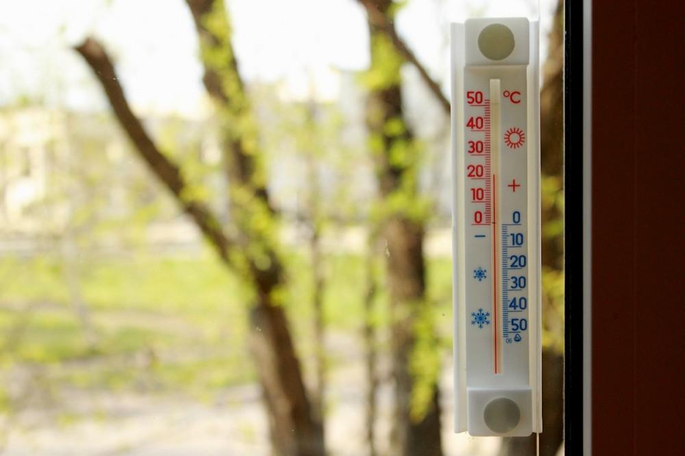 В Калуге ожидается потепление