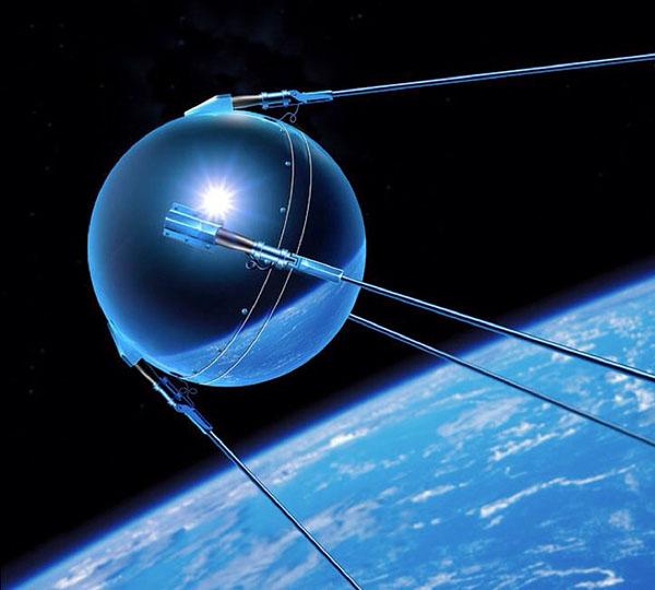 Калужский музей изобразительных искусств готовит выставку к 60-летию полета искусственного спутника Земли