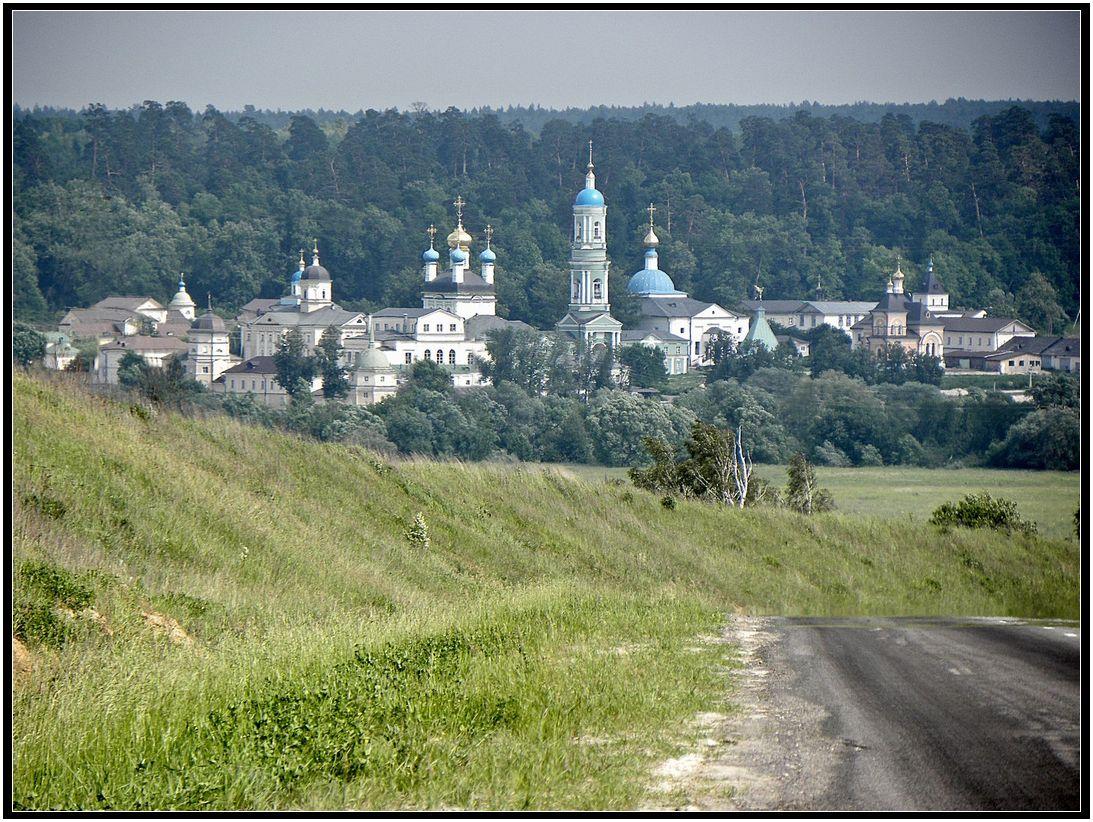 Калужская область входит в топ-5 регионов России по популярности паломнического туризма