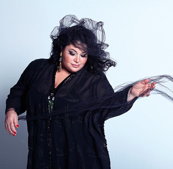 В Калуге пройдет II Международный конкурс эстрадного и джазового вокала «APRILFLOWERS» с участием Мариам Марабовой