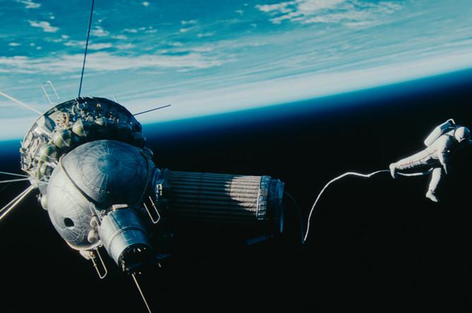 В Калужский музей истории космонавтики привезут комический корабль из фильма «Время первых»