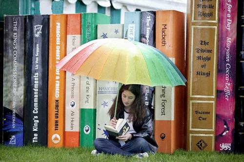 В Калуге прошел литературный фестиваль