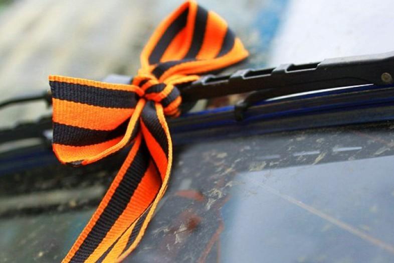В Калужской области состоялся автопробег по местам боевой славы