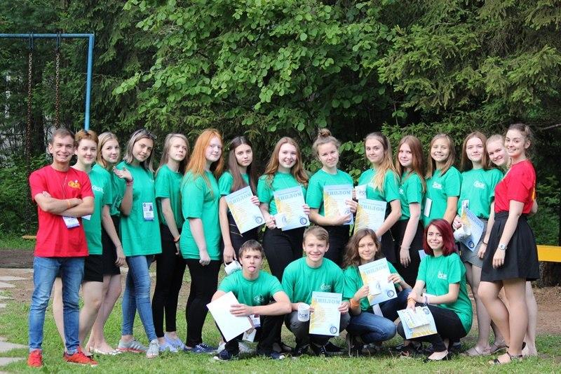 В Калужской области стартуют лагерные сборы для школьников