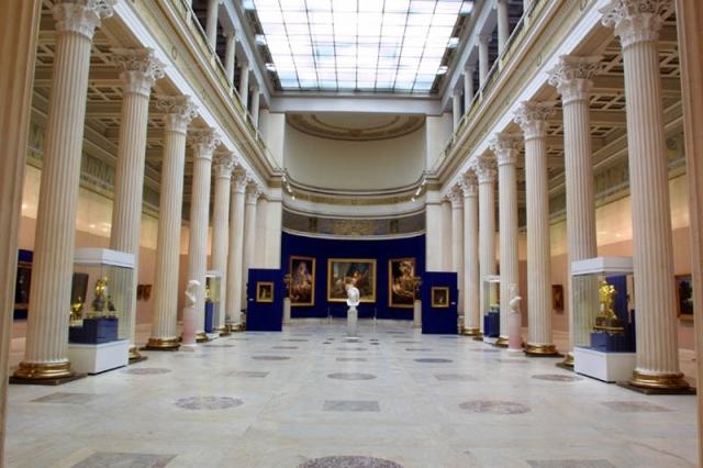 Калуга вошла в топ-10 музейных городов России