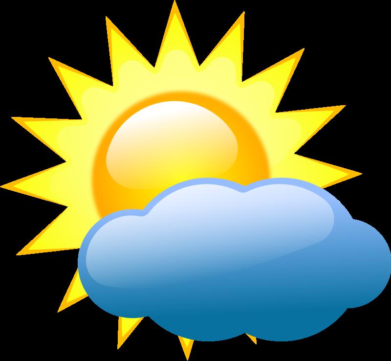 Калужан ждет теплая неделя