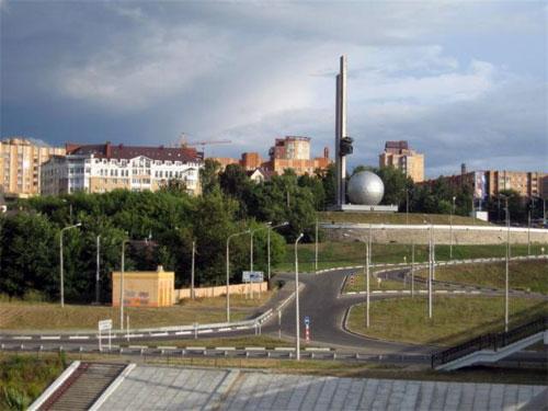 Калуга вошла в топ-10 городов для недорогих путешествий