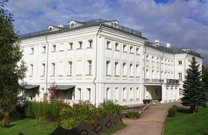 В музее-усадьбе «Полотняный Завод» отметили Пушкинский праздник
