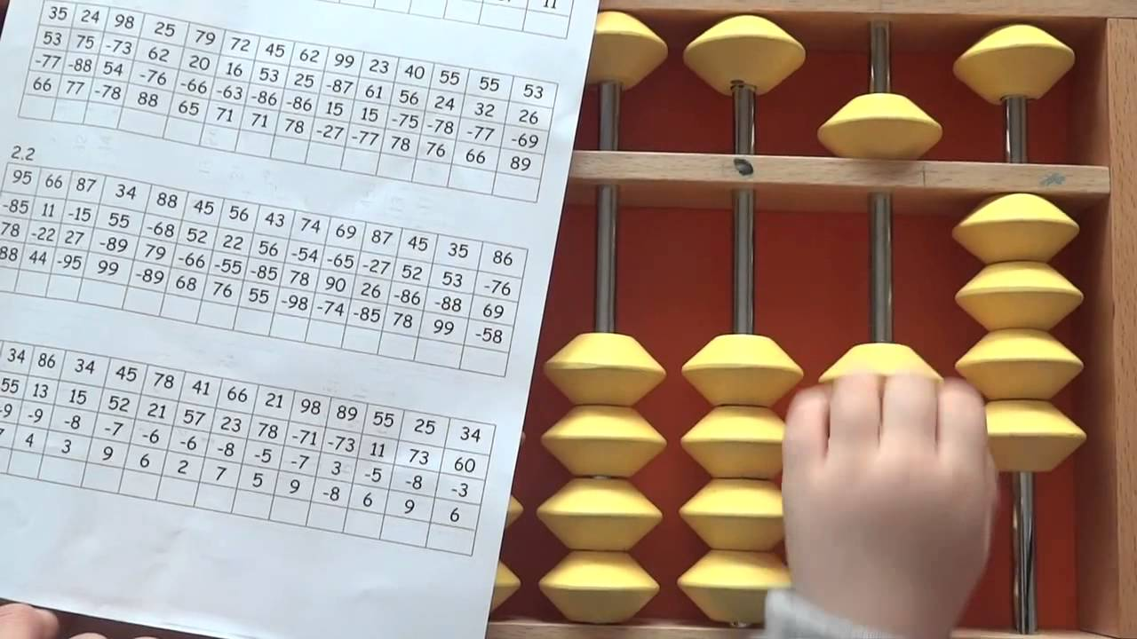 Ученик из Калуги завоевал 2 медали на турнире по ментальной арифметике