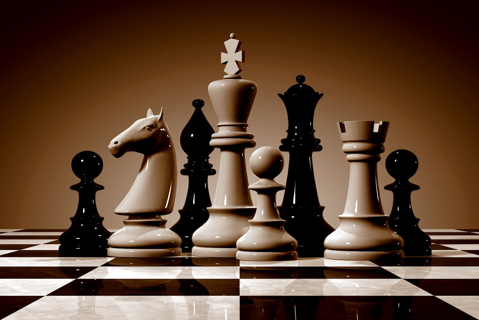 В калужских школах будут проходить уроки по шахматам