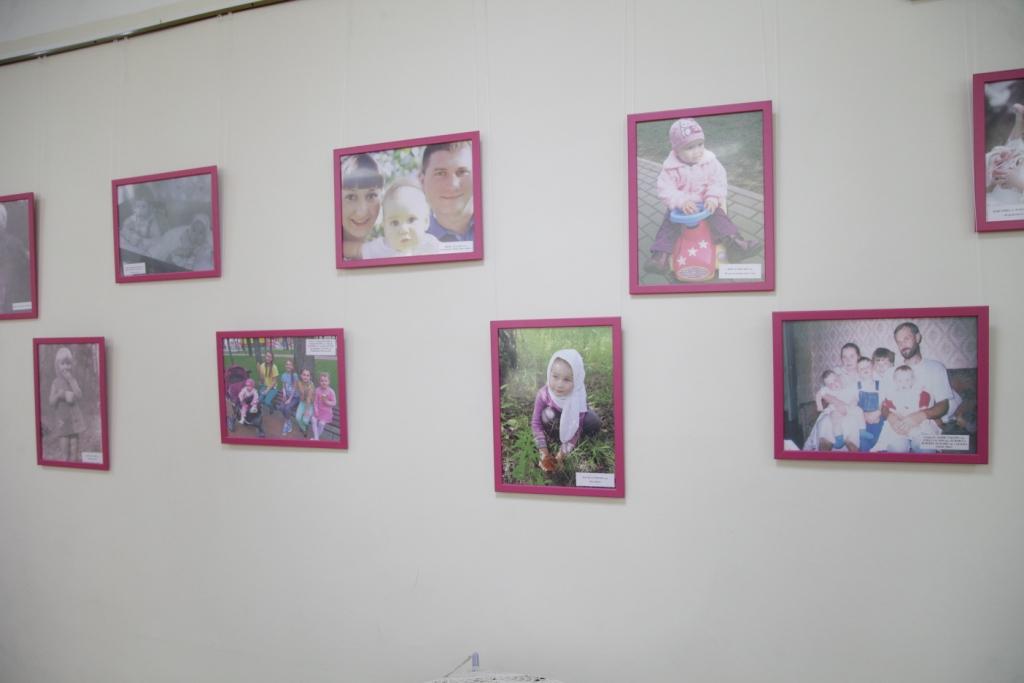 Выставка «Мой дом рождения» открылась в Калуге