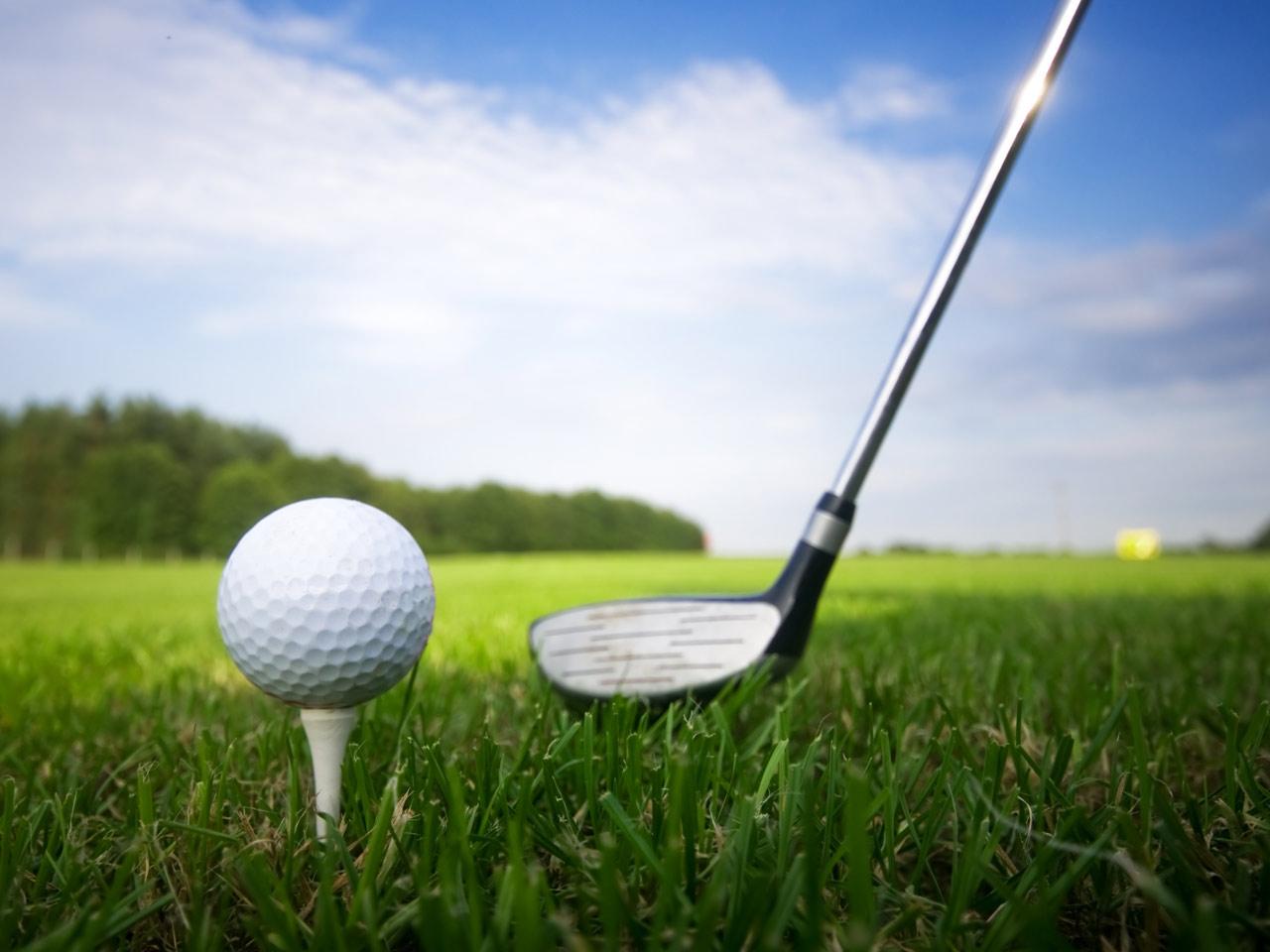 В Калужской области построят гольф-клуб