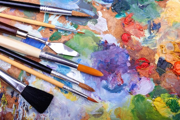 Художники со всей страны соберутся в Юхнове
