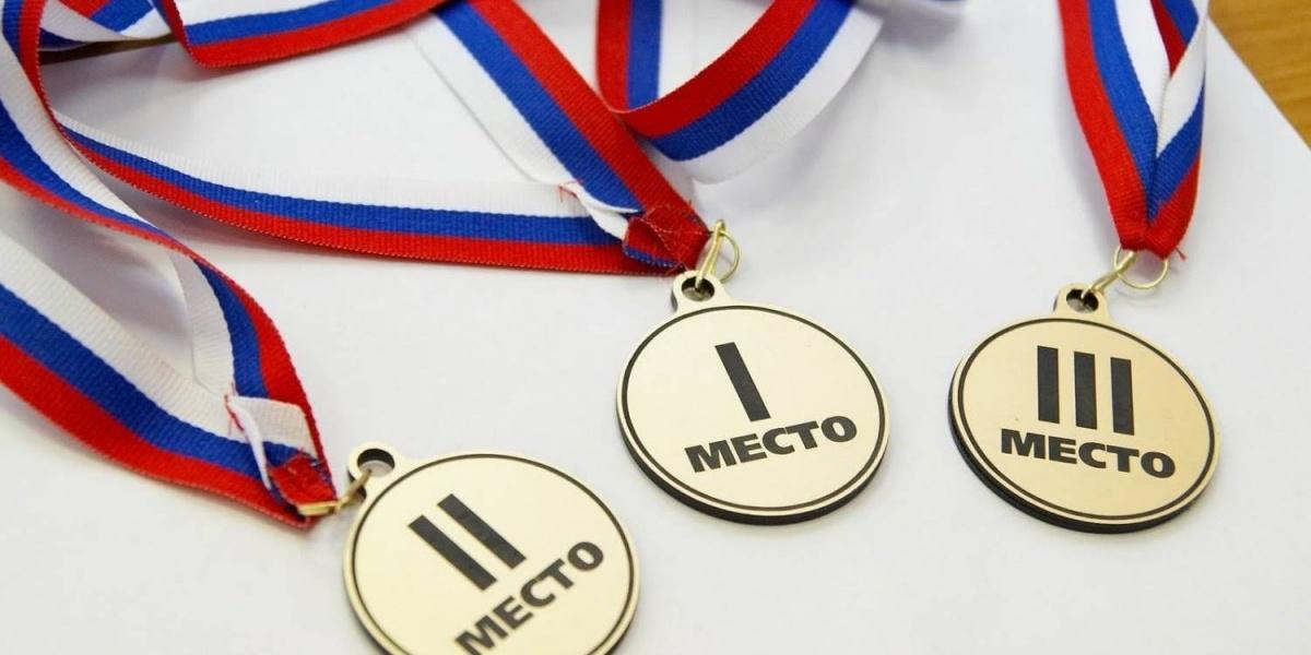Калужский регион примет Всероссийские соревнования