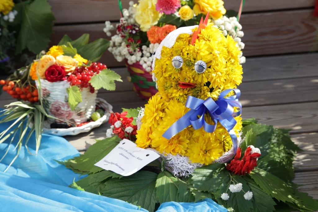 В Калуге наградили лучших цветоводов