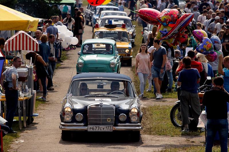 Стала известна программа фестиваля «Автострада-2017″