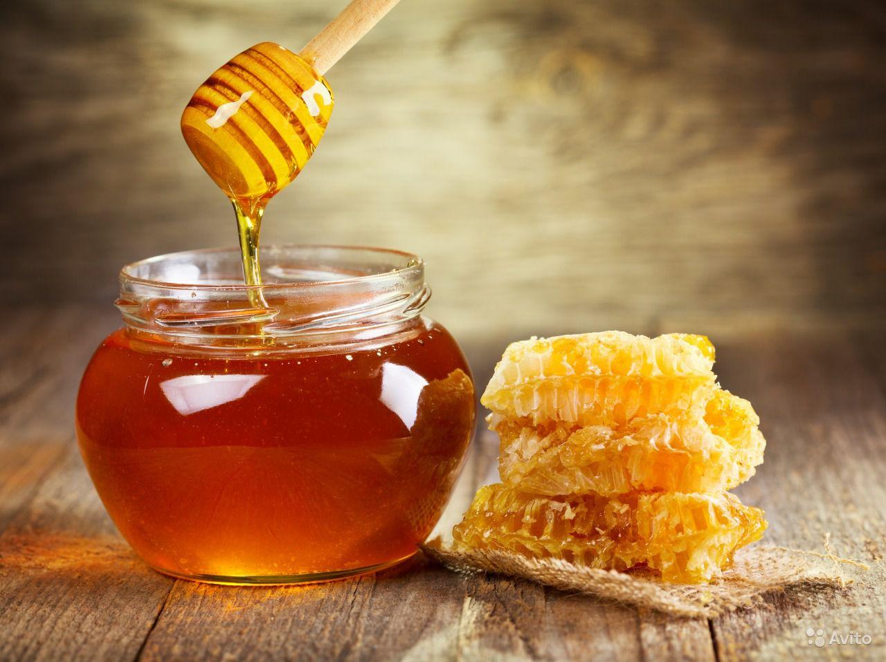 В Калуге открылась ярмарка меда
