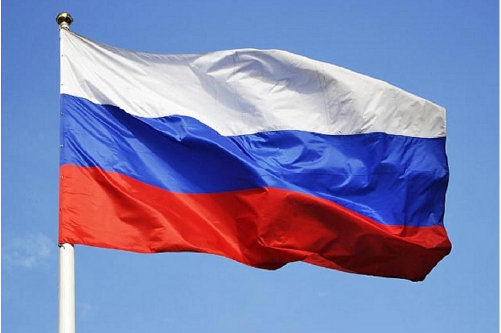 Губернатор и Городской Голова поздравили калужан с Днем государственного флага России.