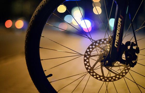 Калужан приглашают на ночной велопробег