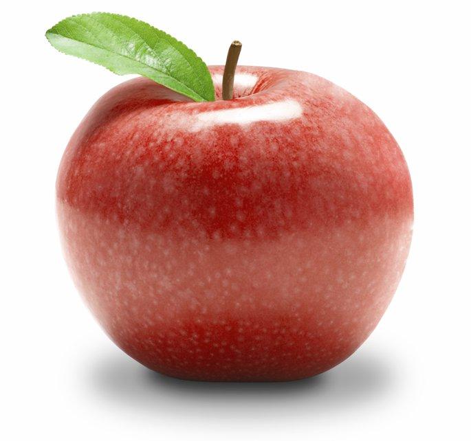 На Театральной улице открылся фестиваль «Калужское яблоко»