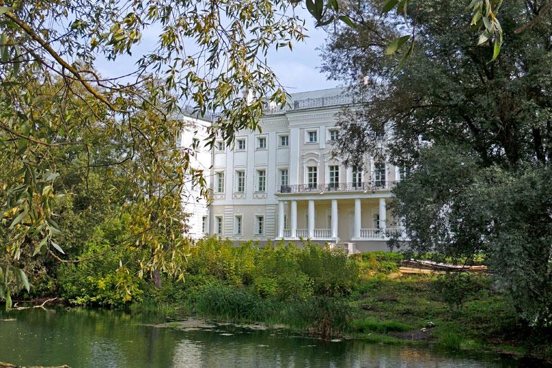 В Калужской области планируют открыть музей бумаги