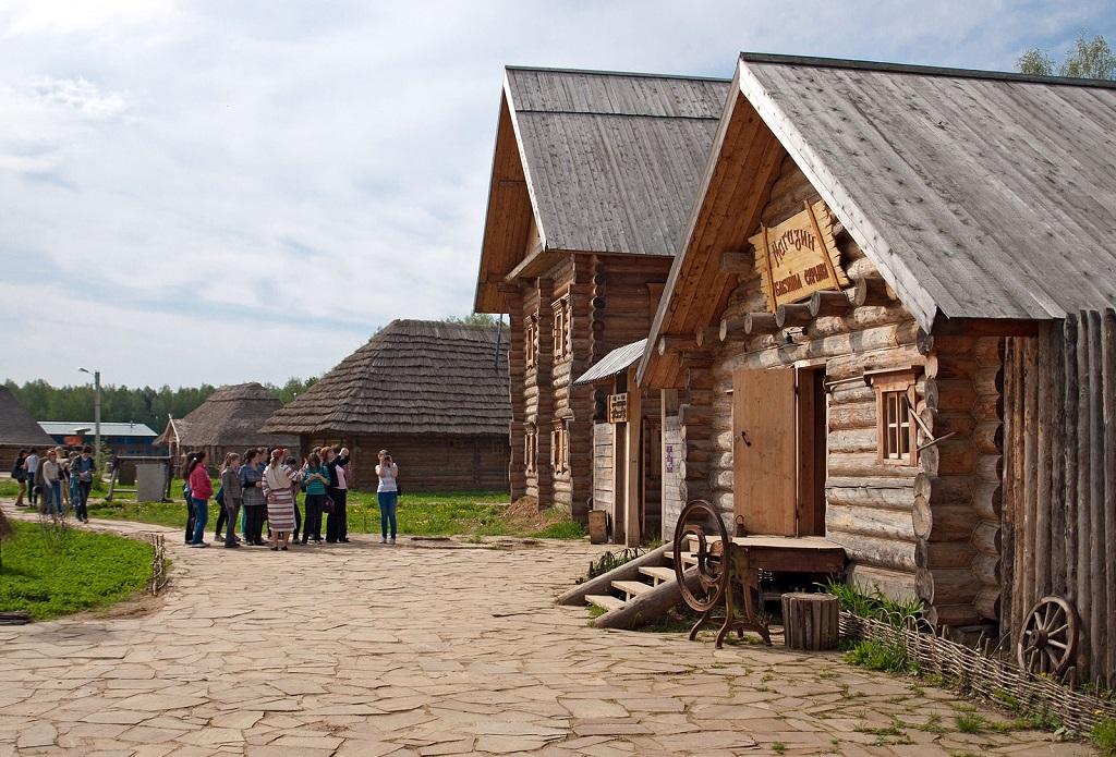 В Этномире пройдет Всероссийский фестиваль