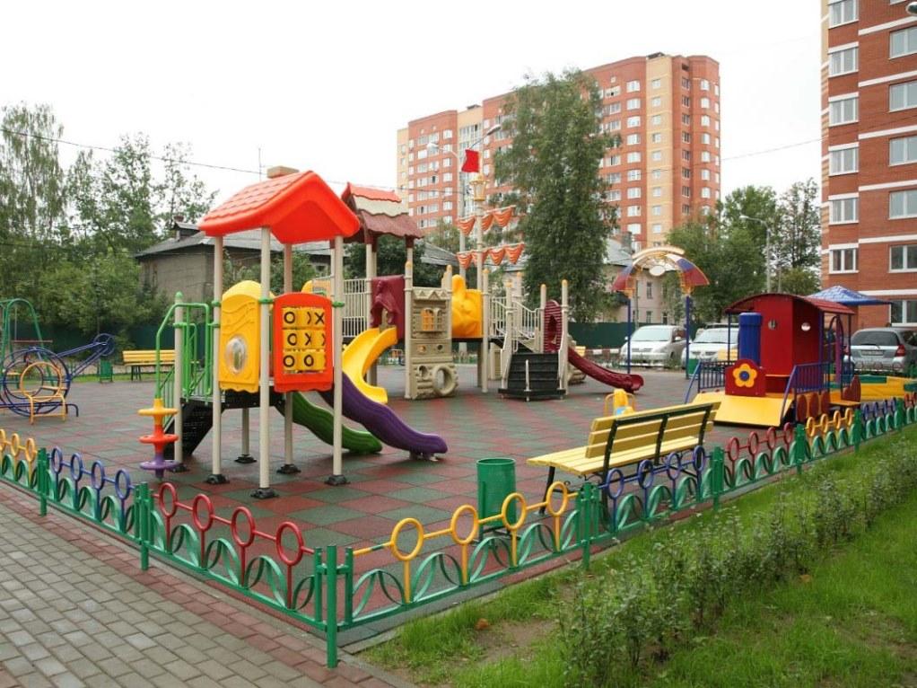 Проект «Городская среда» стартовал успешно