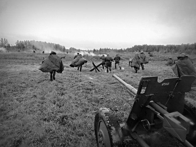 В Калужской области проведут экскурсию по местам боевой славы