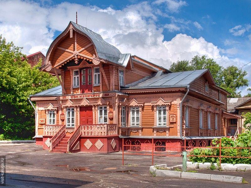 Дом Мастеров подготовил для посетителей программу на октябрь