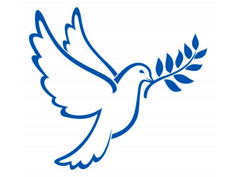 В Калуге отметили День Мира