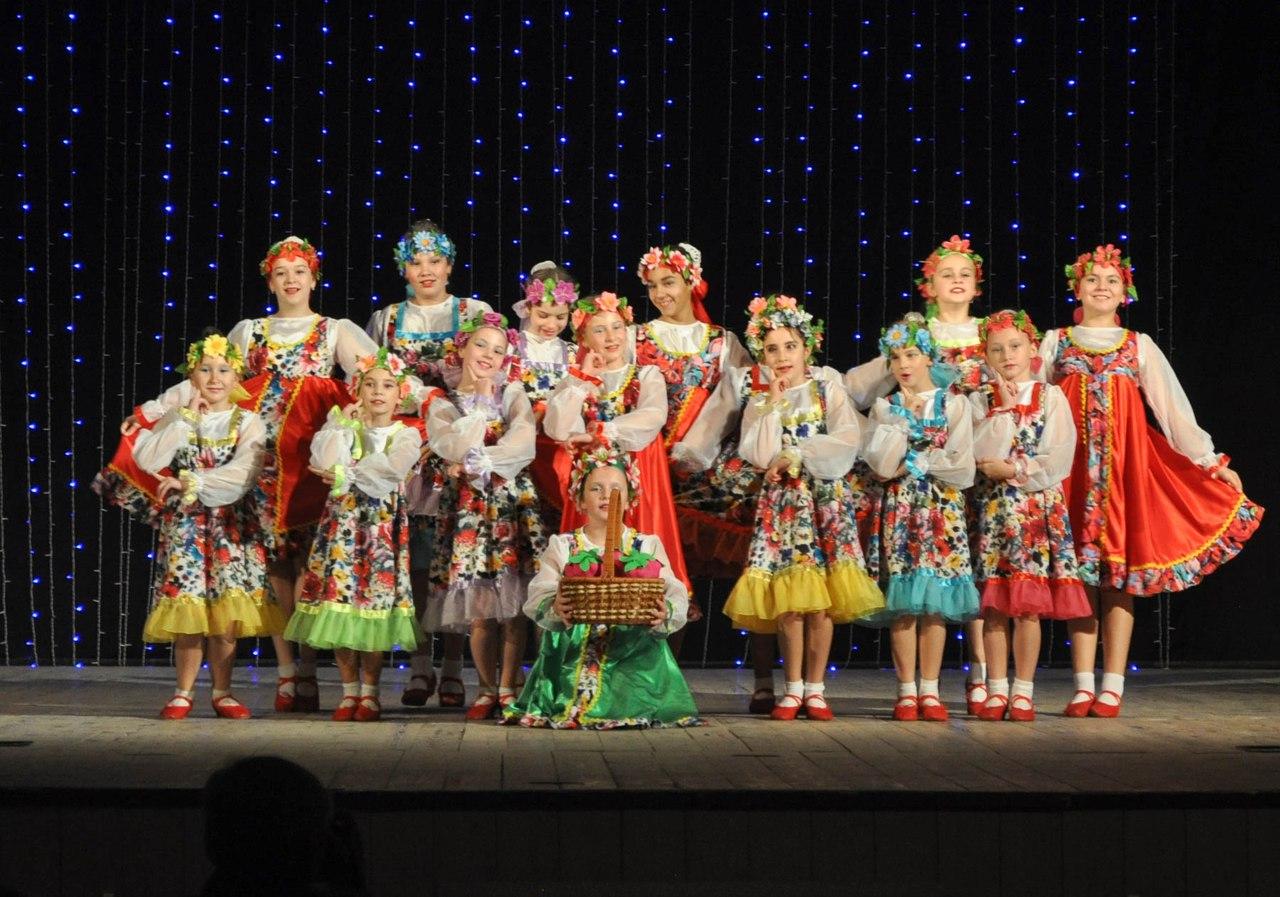 В Областном молодежном центре состоялась большая культурная программа