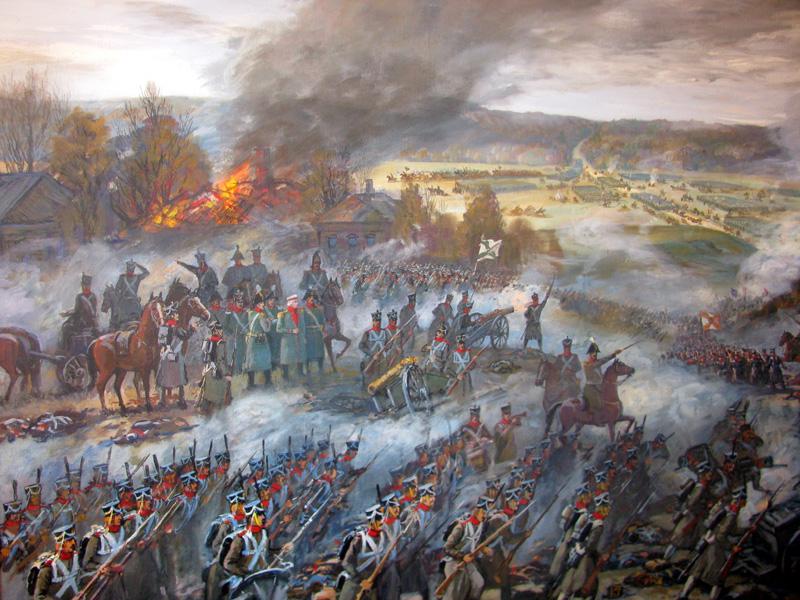 В Малоярославце пройдет масштабный военно-исторический фестиваль