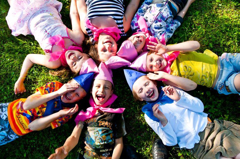 Определили лучший детский лагерь Калужской области