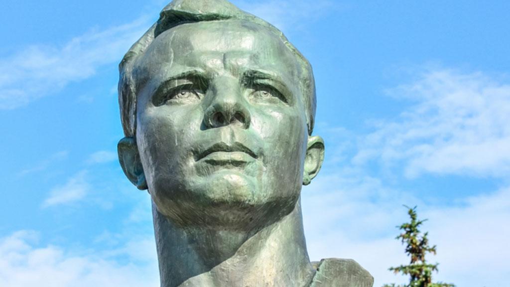 Делегация из Калуги откроет памятник Юрию Гагарину во Франции