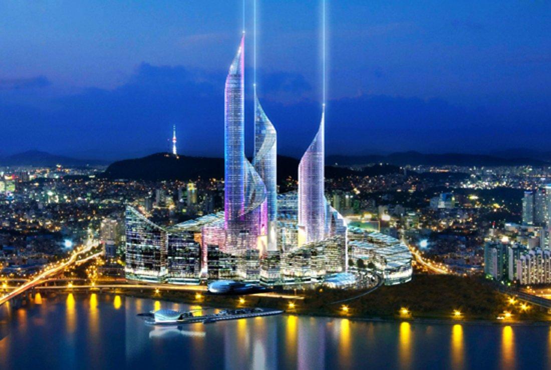 Губернатор Калужской области посетил Южную Корею