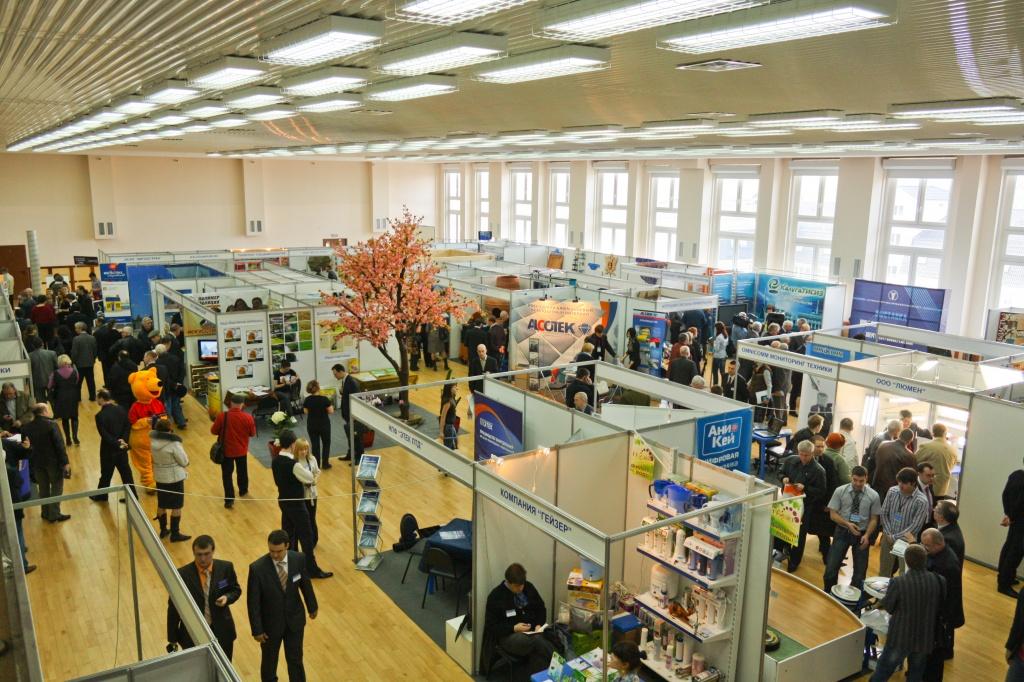 В Калуге пройдет Промышленно-инновационный форум