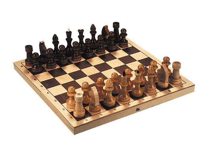 Школьники поучаствовали в шахматном турнире