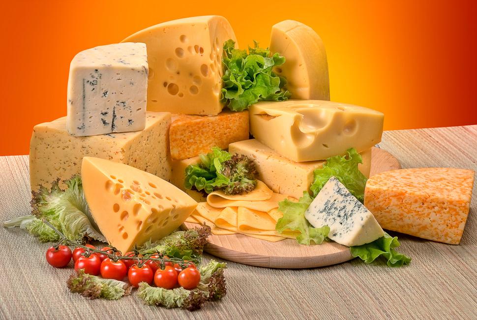 На городском рынке пройдет сырный фестиваль