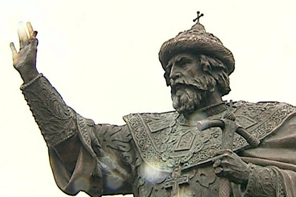 На площади Старый торг откроют памятник Ивану III