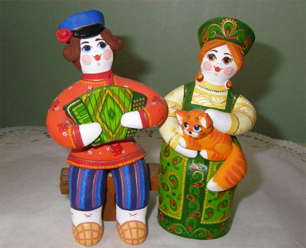 В Калуге представили экспонаты из частных коллекций