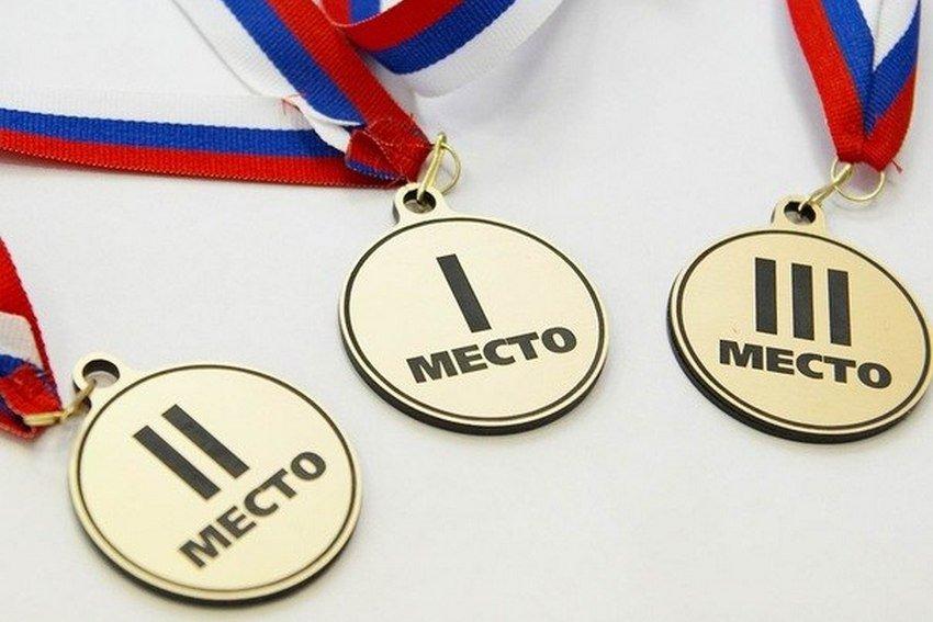 В Доме правительства наградили спортсменов