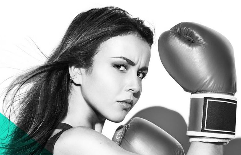 Девушка из Калужской области стала лицом компании Tele2