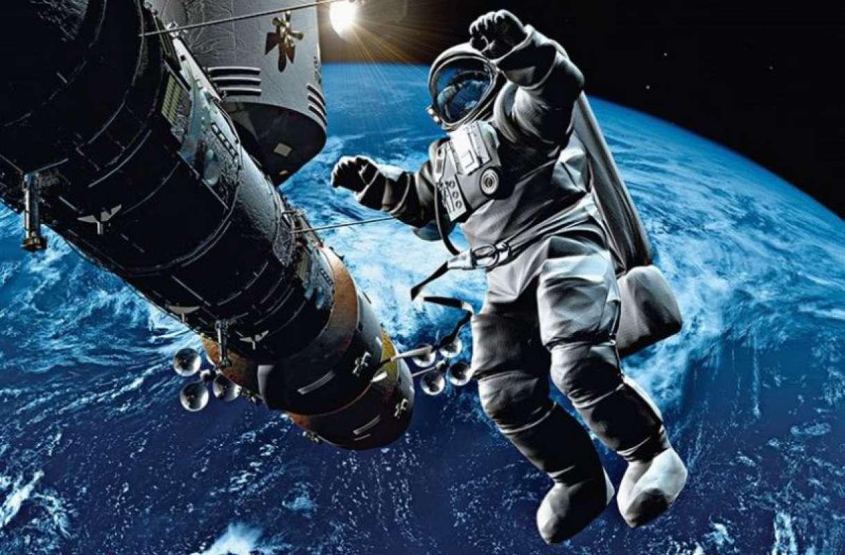 Калугу посетит знаменитый космонавт