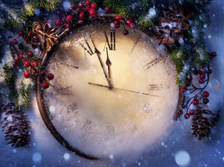 В Калуге началась подготовка к Новому году