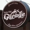 Руби ХАРДКОР! в баре Garage